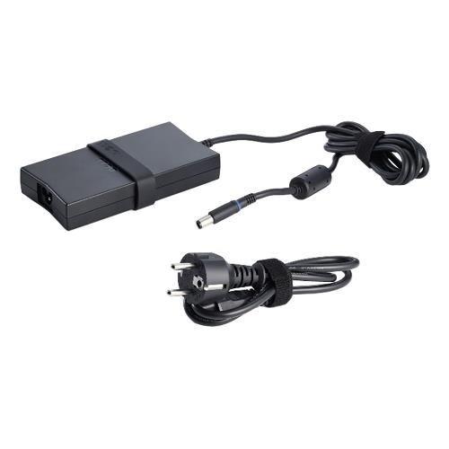 Dell - Euro - 130W - 1M- 3pin - AC Adapter/Vostro/Lat/Studio/Prec/Insp