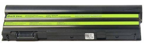 Bateria: 9 cell Latitude E5420 / E5520 / E6420 / E6520