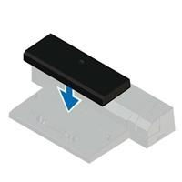 Latitude E-Docking Spacer (E5250 E5270 E5470 E5570 E7270 E7470 ONLY)