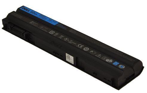 Dell Bateria: 6-ogniwowa, 60 Wh, T54FJ do wybranych Latitude (szybkie ladowanie)