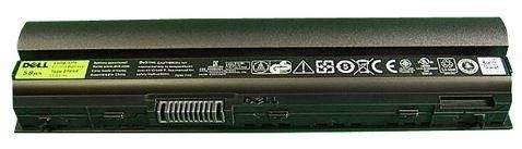 Battery : Primary 6-cell 58W/HR, 3 Year Warranty (Kit) E6230/6330