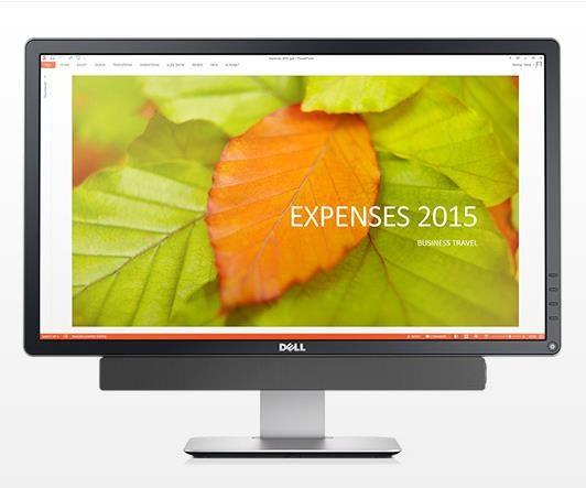 Dell P2416D 23,8'' QHD IPS 16:9 DP, VGA, HDMI, 4xUSB 2.0 3YPPG