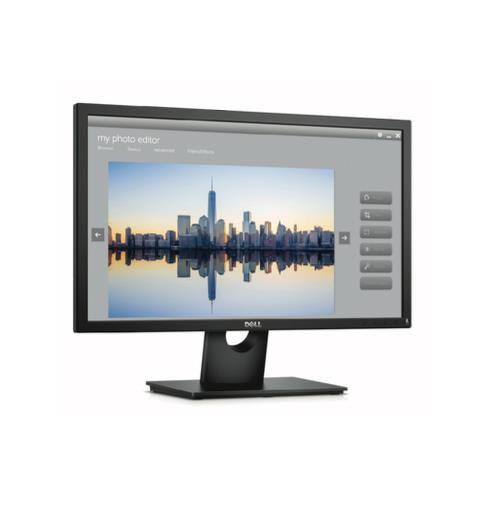 Dell E2316H 23.0'' (58.42cm) LED monitor VGA, DP (1920x1080) Black EUR 3YAES