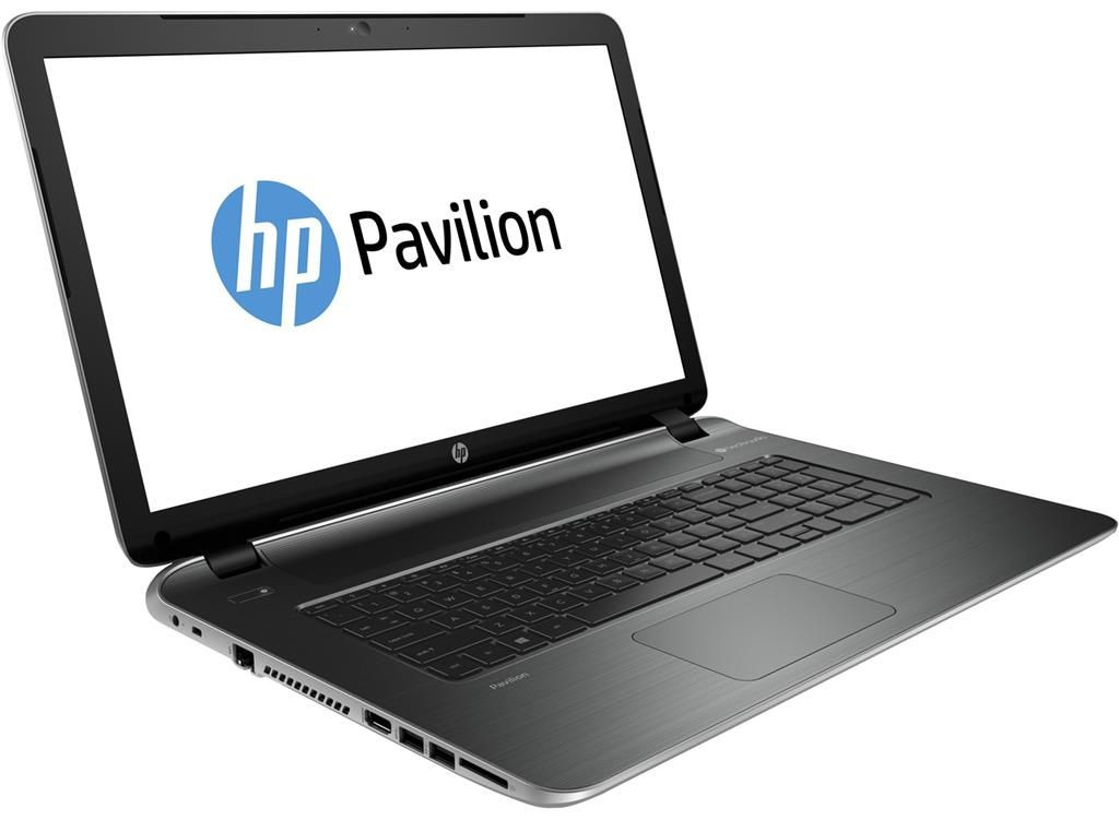 HP Pavilion 17-F010US 17,3''HD+/A6-6310/4GB/750GB/DVD/Win8.1 Refurb