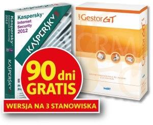 InsERT Gestor GT (system budowania relacji z klientami)