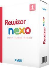 Rewizor nexo - wersja na 1 stanowisko