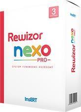 Rewizor nexo PRO - wersja na 3 stanowiska
