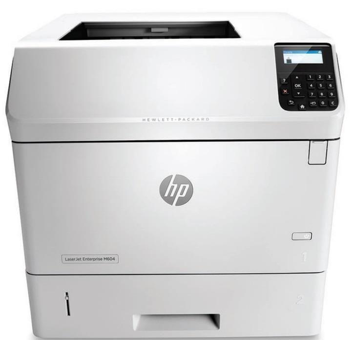 Drukarka HP LaserJet Ent M604dn
