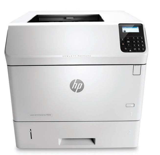 Drukarka HP LaserJet Ent M606dn