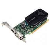 NVIDIA Quadro K620 2GB (zlacza DP, DL-DVI-I) (1 adapter DP do SL-DVI)