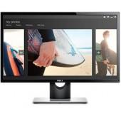 Dell SE2416H 60.47 cm (23.81'')  Full HD AG 1920 x 1080 at 60 Hz VGA, HDMI 3YPPG