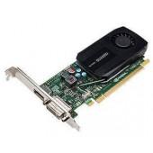 NVIDIA Quadro K620 2GB (zlacza DP, DL-DVI-I) (1 adapter DP do SL-DVI)