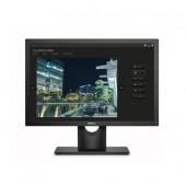Dell E2016 19.5'' (49.4cm) LED monitor VGA (1440x900) Black EUR 3YAES