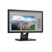 Dell E2016H 19.5'' (49.4cm) LED monitor VGA, DP (1600x900) Black EUR 3YAES