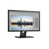 Dell E2316H 23.0'' (58.42cm) LED monitor VGA, DP (1920x1080) Black EUR 3YAES